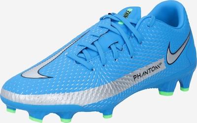 NIKE Chaussure de foot 'Phantom GT Academy MG' en bleu, Vue avec produit