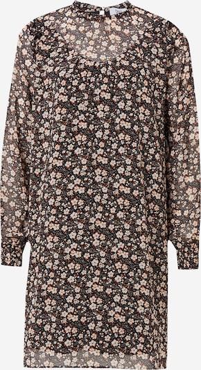 ONLY Kleid 'Sia' in mischfarben / schwarz, Produktansicht