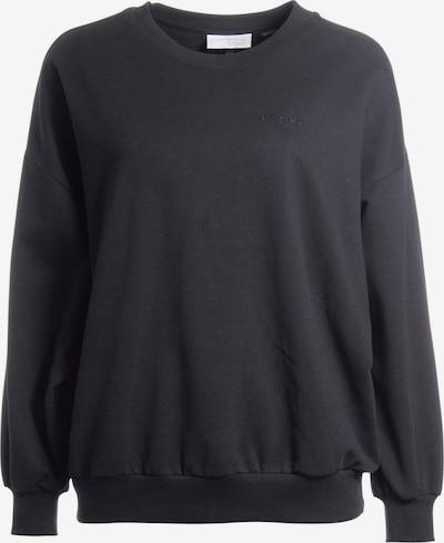 mazine Sweatshirts ' Laura Sweater ' in schwarz, Produktansicht