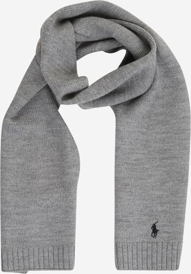 POLO RALPH LAUREN Sjaal in de kleur Grijs, Productweergave