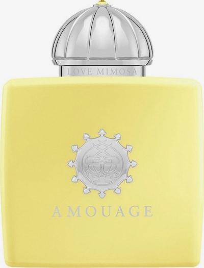 Amouage Parfüm 'Eau de Parfum Love Mimosa' in gelb, Produktansicht