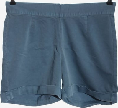 b.young Hot Pants in M in blau, Produktansicht