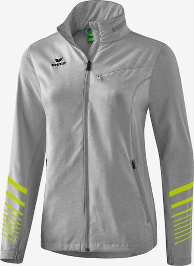 ERIMA Outdoor Jacket in Grey, Item view