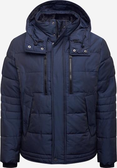 ESPRIT Kurtka zimowa w kolorze ciemny niebieskim, Podgląd produktu