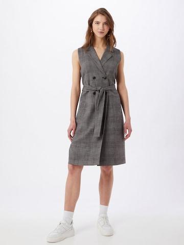 Kaffe Kleid 'Sitina' in Grau