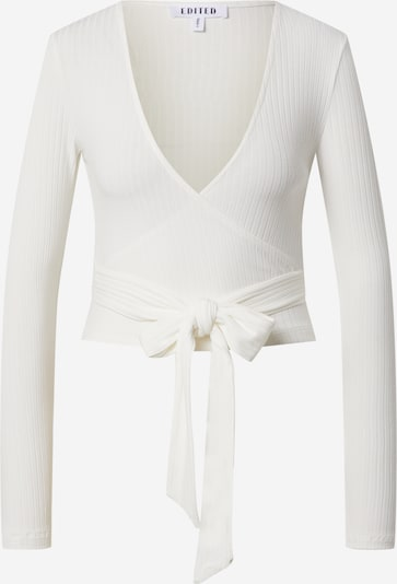 EDITED Shirt 'Sabrina' in White, Item view