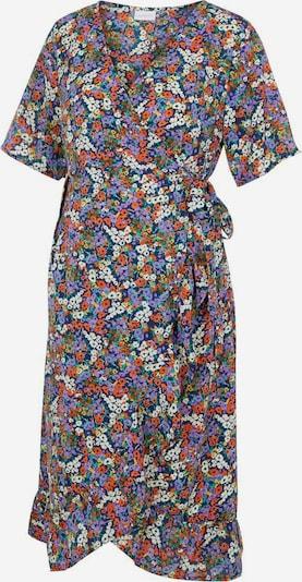MAMALICIOUS Kleid in blau / grün / rot, Produktansicht