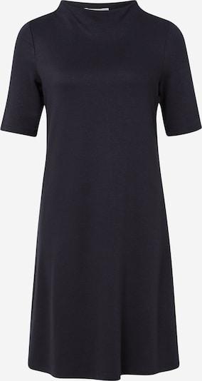 ESPRIT Kleid in schwarz: Frontalansicht