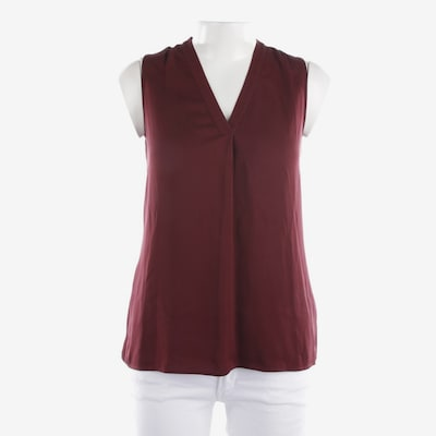 Theory Top in S in bordeaux, Produktansicht