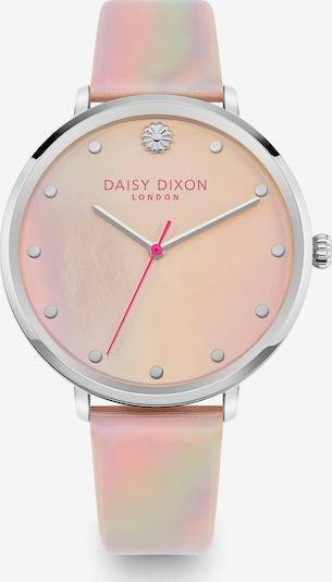 DAISY DIXON Uhr in silber, Produktansicht