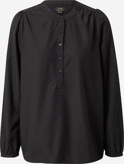 OVS Bluse in schwarz, Produktansicht