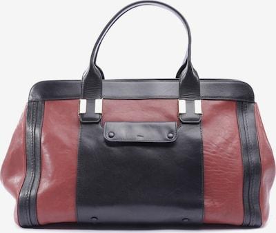 Chloé Weekender in One Size in kastanienbraun / schwarz, Produktansicht