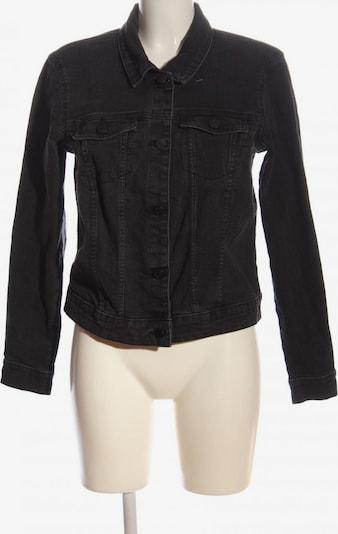 Noisy may Jeansjacke in L in schwarz, Produktansicht