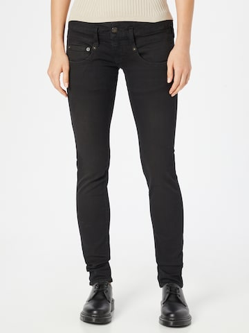 Herrlicher Jeans 'Pirtch' in Black