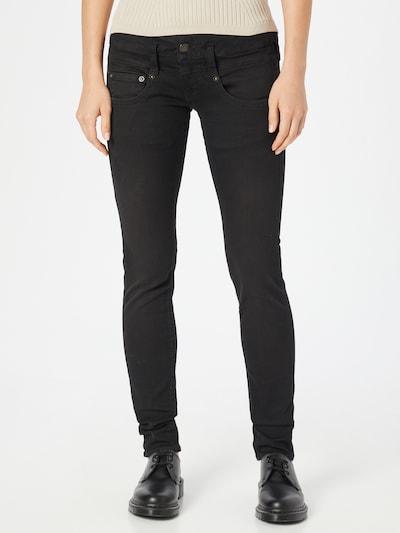 Herrlicher Jeans 'Pirtch' in Black denim, View model