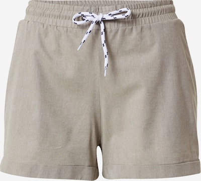 Iriedaily Shorts in taupe, Produktansicht