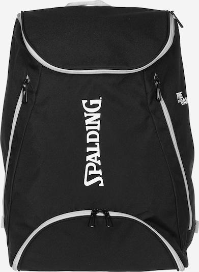 UHLSPORT Sportrugzak in de kleur Zwart / Wit, Productweergave