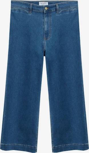 VIOLETA by Mango Jeans in blau, Produktansicht