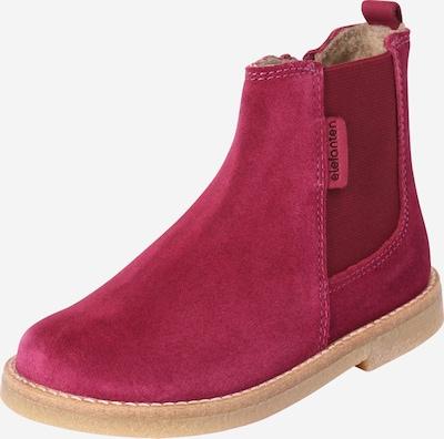 ELEFANTEN Boots 'Kimo' in grenadine, Produktansicht