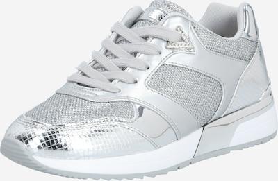 GUESS Sneaker in silber, Produktansicht