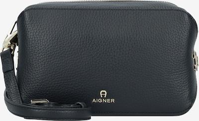 AIGNER Tasche 'Milano' in dunkelblau, Produktansicht