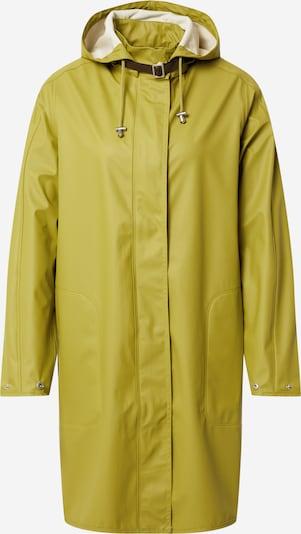 ILSE JACOBSEN Prijelazni kaput u sivkasto zelena, Pregled proizvoda