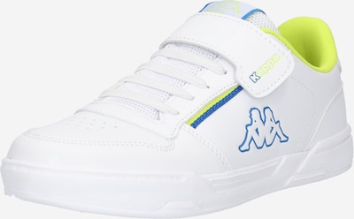 Sneaker 'MARABU II' KAPPA pe albastru / alb, Vizualizare produs