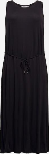 KAFFE CURVE Kleid 'Silla' in schwarz, Produktansicht
