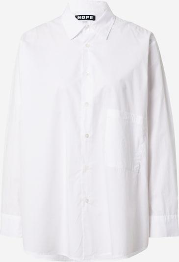 HOPE Μπλούζα 'Elma' σε λευκό, Άποψη προϊόντος