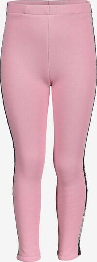 happy girls Leggings in rosa: Frontalansicht