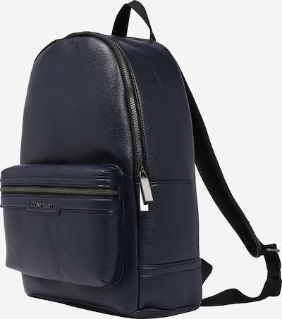 Rucsac 'CAMPUS' Calvin Klein pe navy, Vizualizare produs