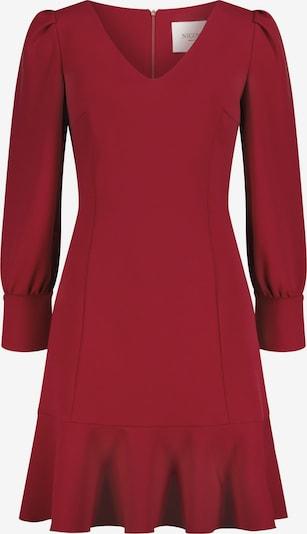 Nicowa Kleid in rot, Produktansicht