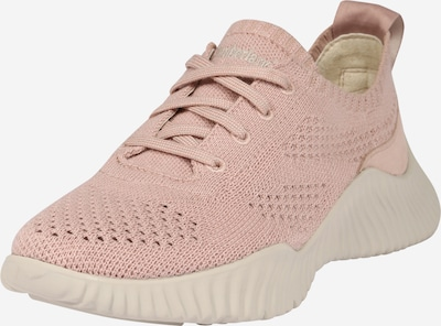 Pantofi cu șireturi TIMBERLAND pe roz, Vizualizare produs