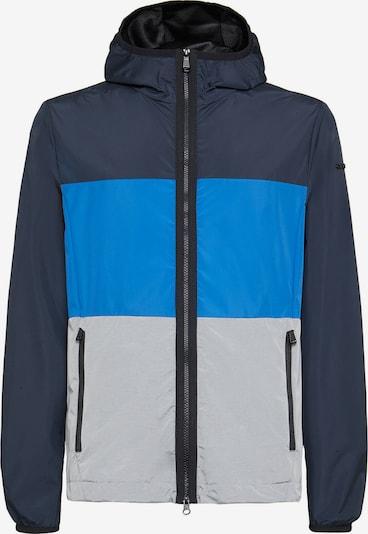GEOX Jacke in blau / nachtblau / azur, Produktansicht