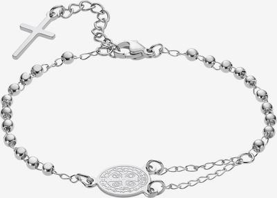Heideman Armband in silber, Produktansicht