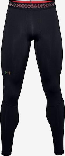 Pantaloni sportivi UNDER ARMOUR di colore nero, Visualizzazione prodotti
