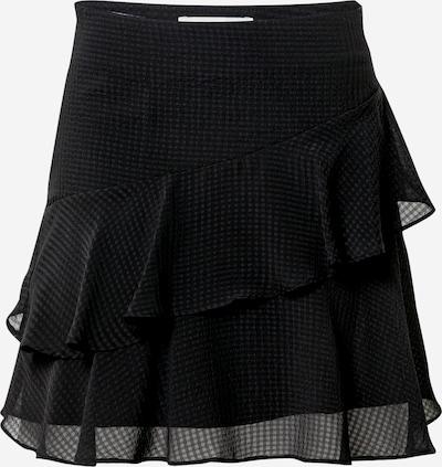 Neo Noir Jupe 'Dori' en noir, Vue avec produit