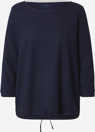 TOM TAILOR Tričko - modrá, Produkt