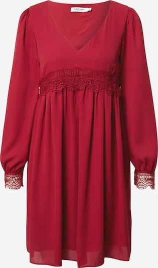 NAF NAF Jurk 'Lalolita' in de kleur Rood, Productweergave