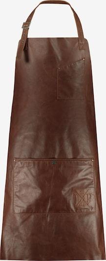 JP1880 Schort in de kleur Donkerbruin, Productweergave