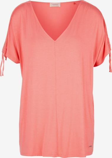 TRIANGLE Shirt in pink, Produktansicht