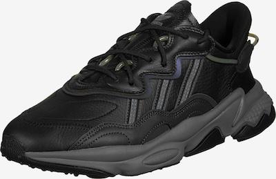 ADIDAS ORIGINALS Sneaker 'Ozweego' in anthrazit / schwarz, Produktansicht
