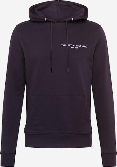 Megztinis be užsegimo iš TOMMY HILFIGER , spalva - juoda, Prekių apžvalga