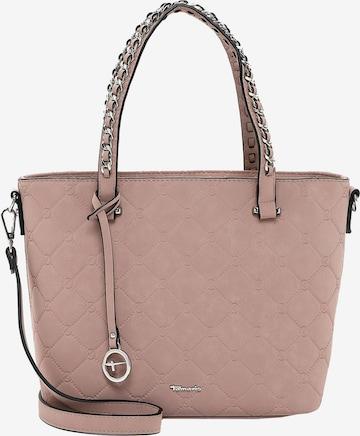 TAMARIS Shopper 'Anastasia' in Pink