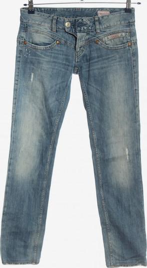 Herrlicher Slim Jeans in 27-28 in blau, Produktansicht