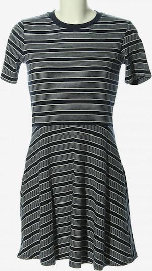 H&M Shirtkleid in M in blau / weiß, Produktansicht