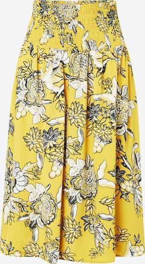 Masai Suknja 'Sondra' u plava / žuta / bijela, Pregled proizvoda