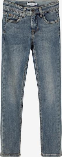 NAME IT Jeans 'Theo' i mörkblå, Produktvy