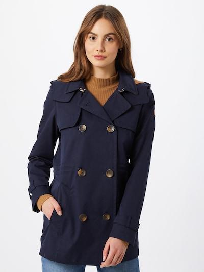 ESPRIT Přechodný kabát 'COO' - námořnická modř, Model/ka