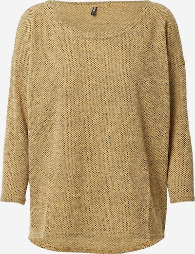 ONLY Pullover 'Alba' in gelb, Produktansicht